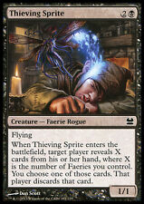 MTG THIEVING SPRITE FOIL - FOLLETTO LADRO - MMA - MAGIC
