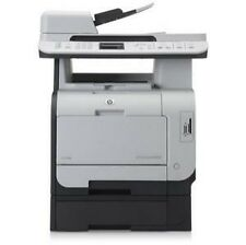 HP LaserJet CM2320fxi Network Colour MFP Laser Printer (CC435A) + Warranty