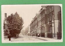 Bolton Gardens Earls Court Kensington London RP pc unused Edwin C Cook  Ref F511