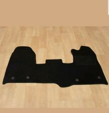 Ford Transit Custom (2 Fixings) (1 Piece) 2013-2015 onward Tailored CARPET Mats