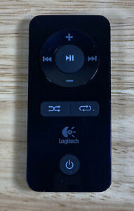 REMOTE ONLY  For Logitech S715i Rechargeable Speaker for iPod iPhone - Working
