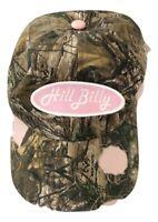 Camo Women's Hill Billy Hat