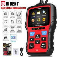 Vident iEasy310 CAN OBD2 Code Reader With Battery Test Function Waveform Display
