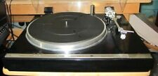 Sony PS-X55 Fully Automatic Audiophile Turntable