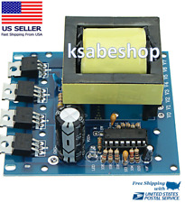 500w Inverter Boost Board Transformer Power Dc 12v To Ac 120v 380v