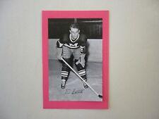1934/43 BEEHIVE CORN SYRUP GROUP 1 NHL HOCKEY PHOTO DES SMITH SHARP+ BEE HIVE