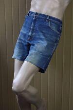 Wrangler Jeans Shorts W40 hot pants XL 90er True VINTAGE 90s Denim