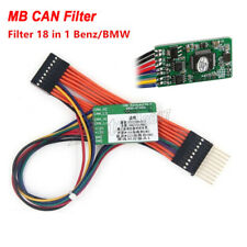 For Yanhua MB CAN Filter 18 In 1 Odometer Adjustment CAN Filter W222/W205/W447