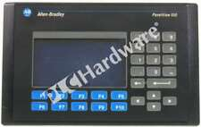 Allen Bradley 2711-B5A5 /F PanelView 550 Mono/Touch/Keypad RS-232 (DH-485) AC