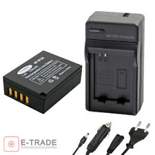 BATTERY + CHARGER for Fujifilm NP-W126 for XT1 XE XM1 XA1 X-PRO1 HS33EXR Camer