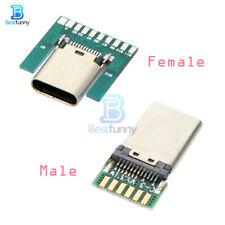 USB Adattatore PCB PROTOTIPAZIONE modulo tipo di una donna