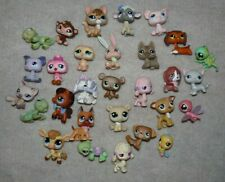Lot of LPS Littlest Pet Shop Animals 29 total