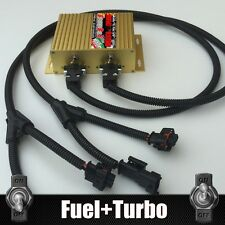 Turbo+Rail VW Golf 4 IV 1.9 TDI 130 CV Centralina Aggiuntiva Chip Tuning