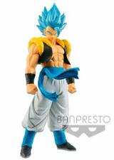 Banpresto Grandista Gogeta Statue Dragon Ball Super The Movie Broly