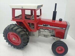 Vintage Ertl Massey Ferguson 1155 Diecast Farm Tractor 1/16 Scale