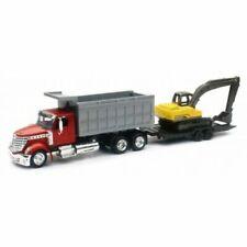Bulldozers miniatures 1:43