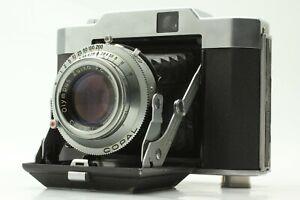 [EXC+++] Olympus 6 Six 6x6 6x4.5 Medium Format Film Camera Zuiko 75mm f/2.8