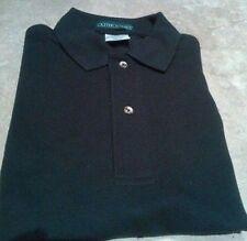 Camisas y polos de hombre verde 100% algodón talla M