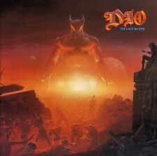 Dio - Last in Line [New CD]