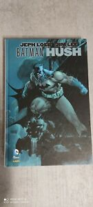 Batman Hush - DC Absolute - Jeph Loeb Jim Lee - DC Comics RW Lion