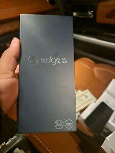 Motorola Edge (2021) - 256GB - Nebula Blue (Verizon) (Single SIM) - Brand New!