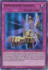 DIMENSION SPHINX - (MVP1-EN023) - Ultra Rare - 1st Edition - Yu-Gi-Oh