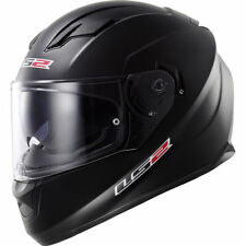 Plain Matt Multi-Composite LS2 Brand Motorcycle Helmets