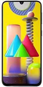 Samsung Galaxy M31 (Space Black, 6GB RAM, 128GB Storage)