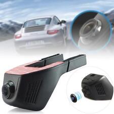 170° HD 1080P Auto DVR VIDEOCAMERA corte Telecamera Dash Cam Visione Notturna GG