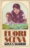 Fuori Scena,Gina Lagorio  ,Cde,1980