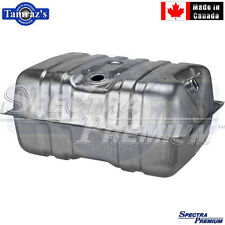 1978 Ford Bronco Fuel Gas Tank F8A Spectra Premium Canadian Made 33 Gallon