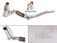 ORIGINAL Dieselpartikelfilter DPF Audi VW Seat Skoda OE: 1K0131723G, 1K0181AB