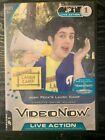 Hasbro VideoNow Video Disc: Josh Peck's Laugh Camp  Volume JP1