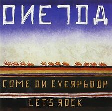 Oneida - Come on Everybody Lets Rock [CD]