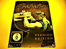 ANDREAS GABALIER  HOME SWEET HOME LIVE 2 DVD 2 CD PREMIUM FAN EDITION + KALENDER