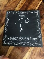 33 tours Lp Antisect In Darkness,there Is No Choise
