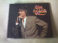ROD STEWART - RUBY TUESDAY - UK CD SINGLE