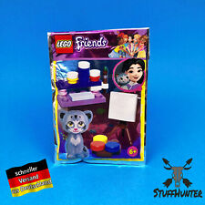 LEGO personaggio signora FRIENDS OLIVIA 703 #