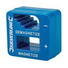 Silverline 245116 IPNOTIZZATORE/smagnetizzatore 50 x 50 x 30mm