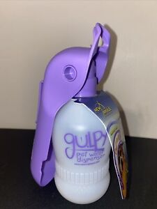 New Angle Pet Products - 10 Oz Gulpy Pet Water Dispenser