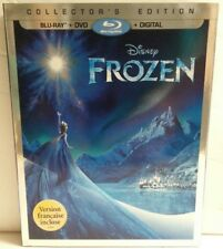 Frozen (Blu-ray )  Disney Movie Club Exclusive Slipcover
