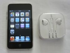 Apple iPod Touch 2nd Generation 8GB Black (A1288)