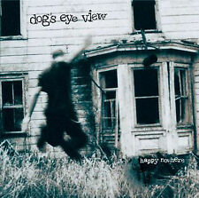 Dog's Eye View Happy Nowhere CD Everything Falls Apart