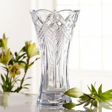 Galway Crystal Symphony 10 inch Vase - RRP £55
