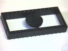 IC-Fassungen Sockel DIL DIP 28pol für SMD-Montage 10er-Pack 10pcs SMT-Mounting