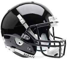 ARMY BLACK KNIGHTS Schutt AiR XP Full-Size REPLICA Football Helmet (BLACK)