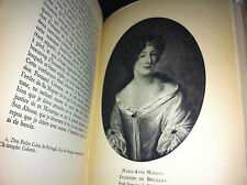 Hortense, Marie Mancini, Italian nobility, Mazarinettes, King Louis XIV court
