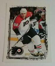 1996-97 FLEER NHL PICKS #4 ERIC LINDROS