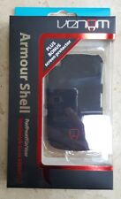 Venom Armour  Shell Case/Cover for BlackBerry Curve 8520/9300 Free P&P
