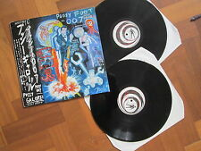 "Various – Pussy Galore! -  PUSSY LP 007 2x LP 12"" 1996"